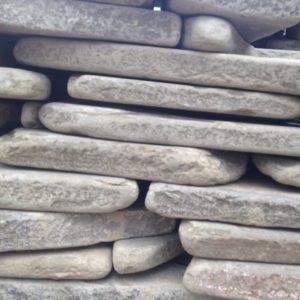 Песчаник плитняк 30 мм Голтованный