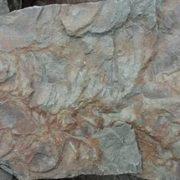 Песчаник «Дракон» 20 мм Серо-зеленый